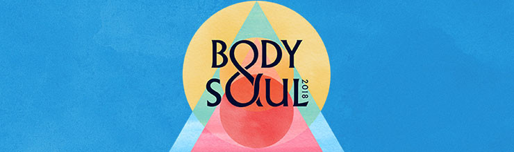 GoCarShare - Festivals > Body & Soul